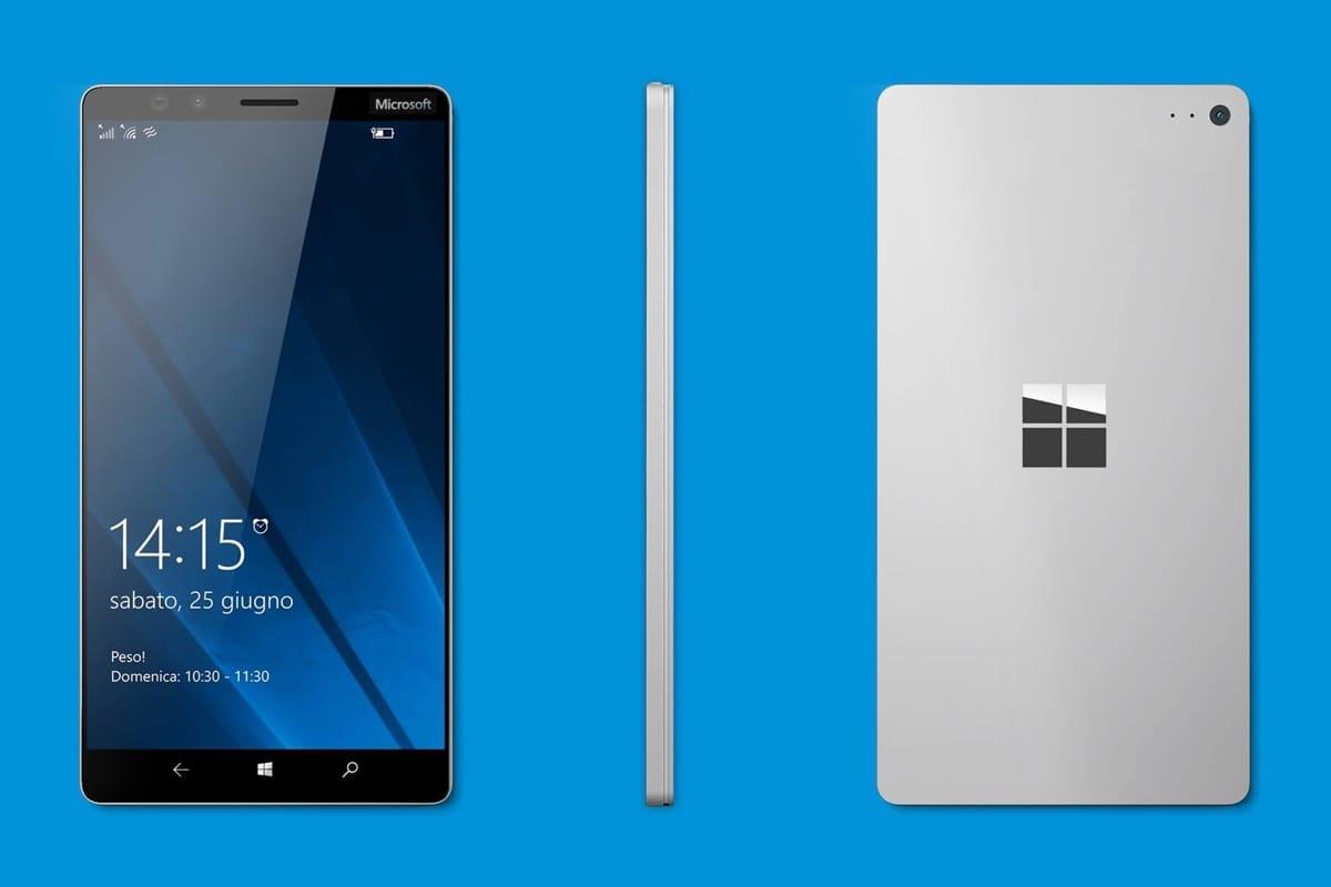 Microsoft анонсировала настенный моноблок Surface Hub 2 ориентированный накорпоративный сектор