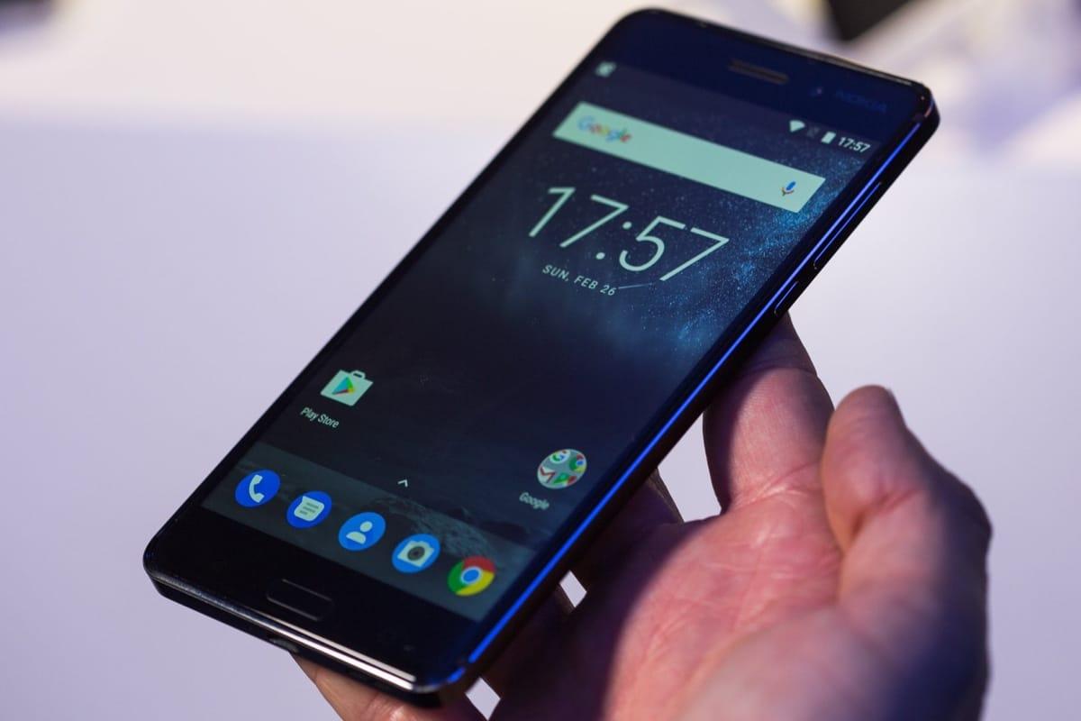 У флагмана Nokia 9 есть большой секрет о котором никто даже не догадывался
