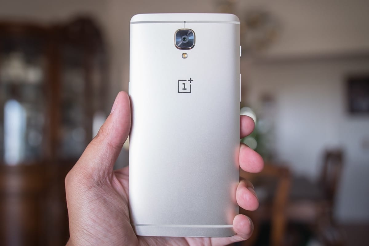 Возникла информация про русские цены имодификации телефона OnePlus 5