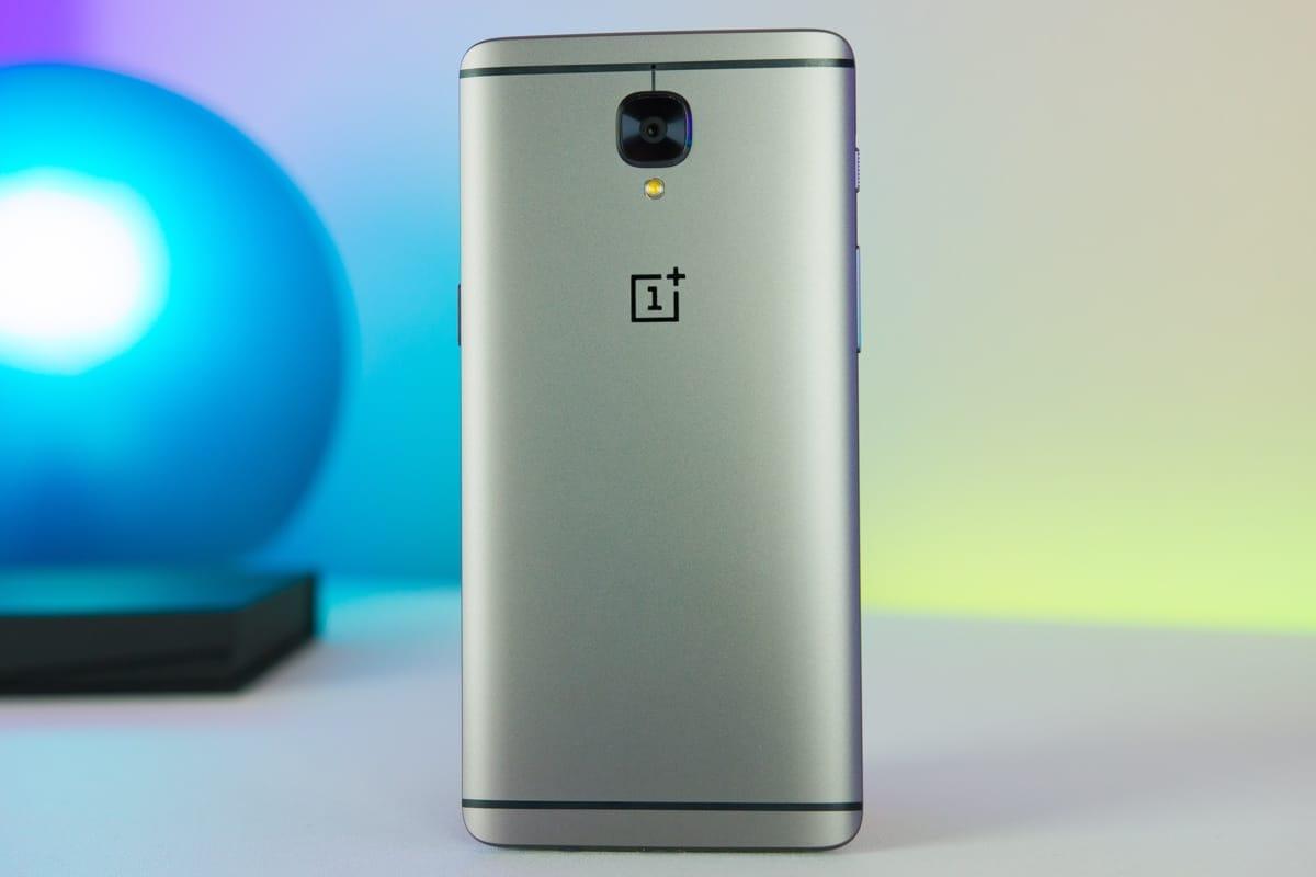 Юзеры из РФ узнали цену модификаций OnePlus 5