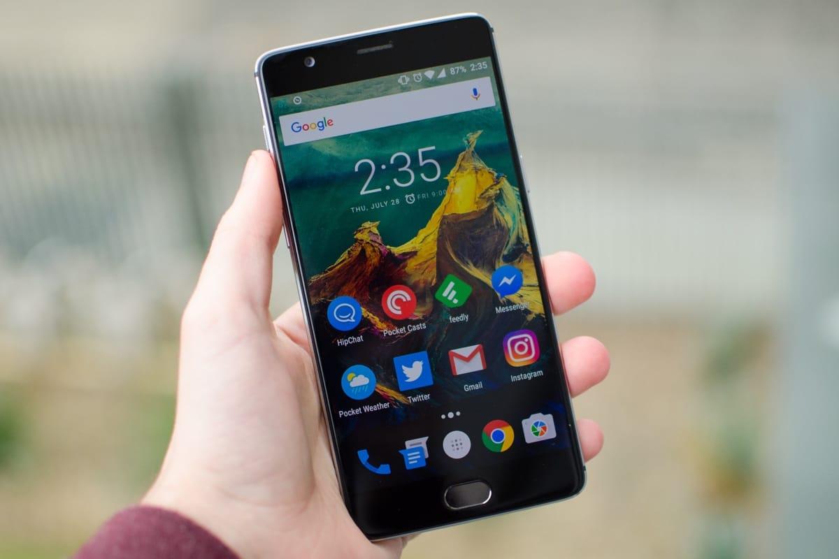 Стала известна реальная цена всех модификаций OnePlus 5 в РФ