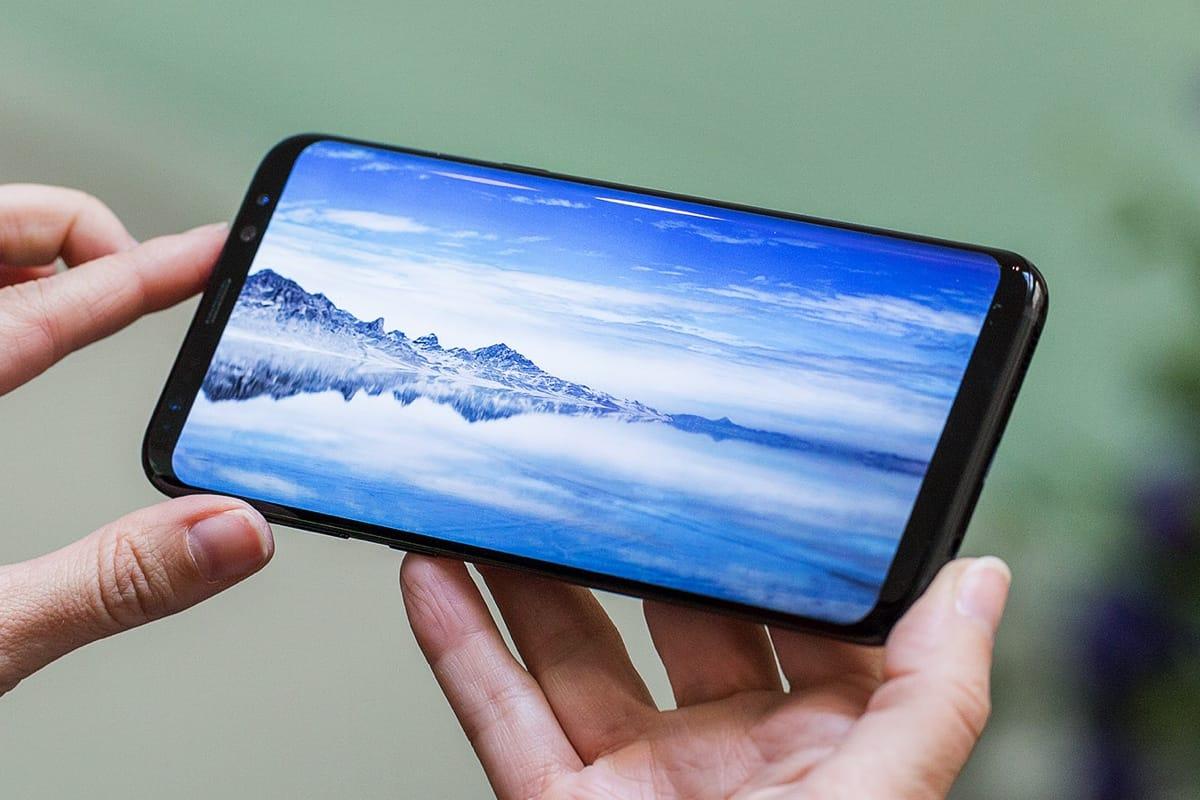 Galaxy S9 получил кодовое название Star