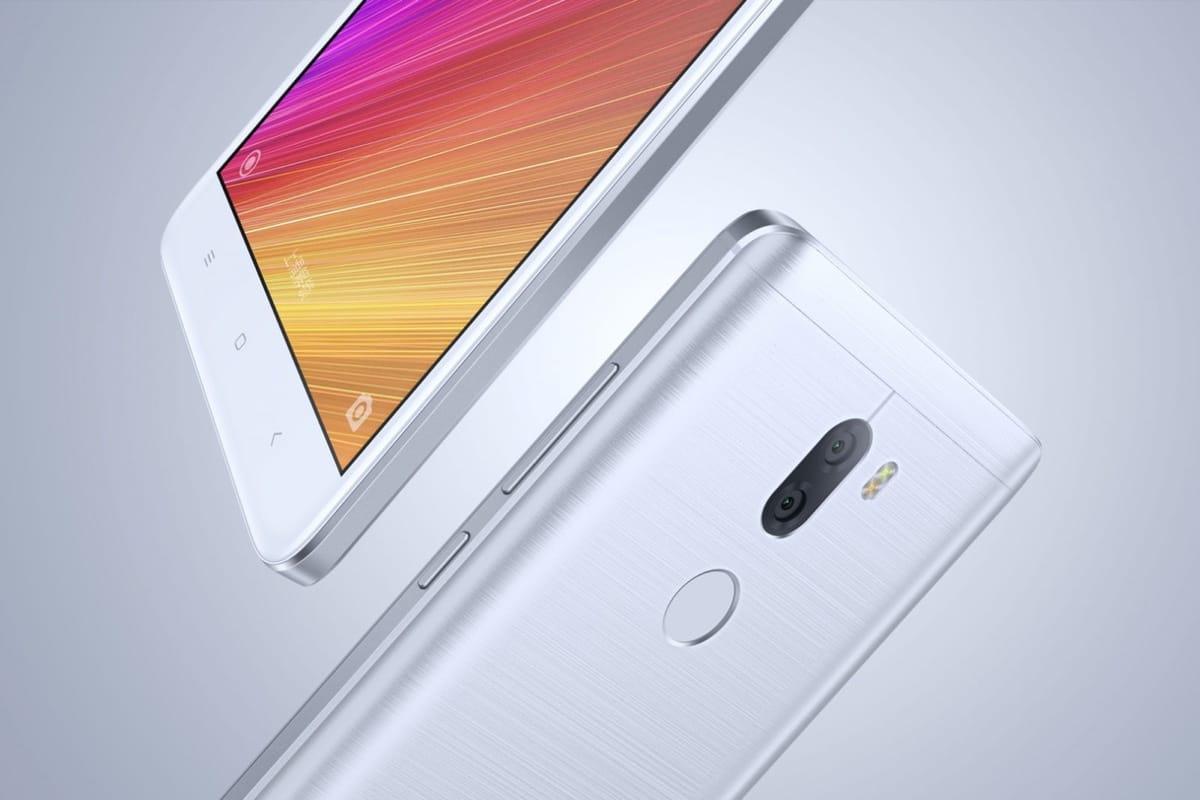 Xiaomi выпустила MIUI на основе Android 7.0 Nougat для Mi 5S и Mi 5S Plus