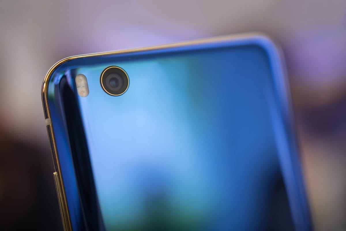 ВСеть попали полные сведения о телефоне Xiaomi Jason на6 Гб