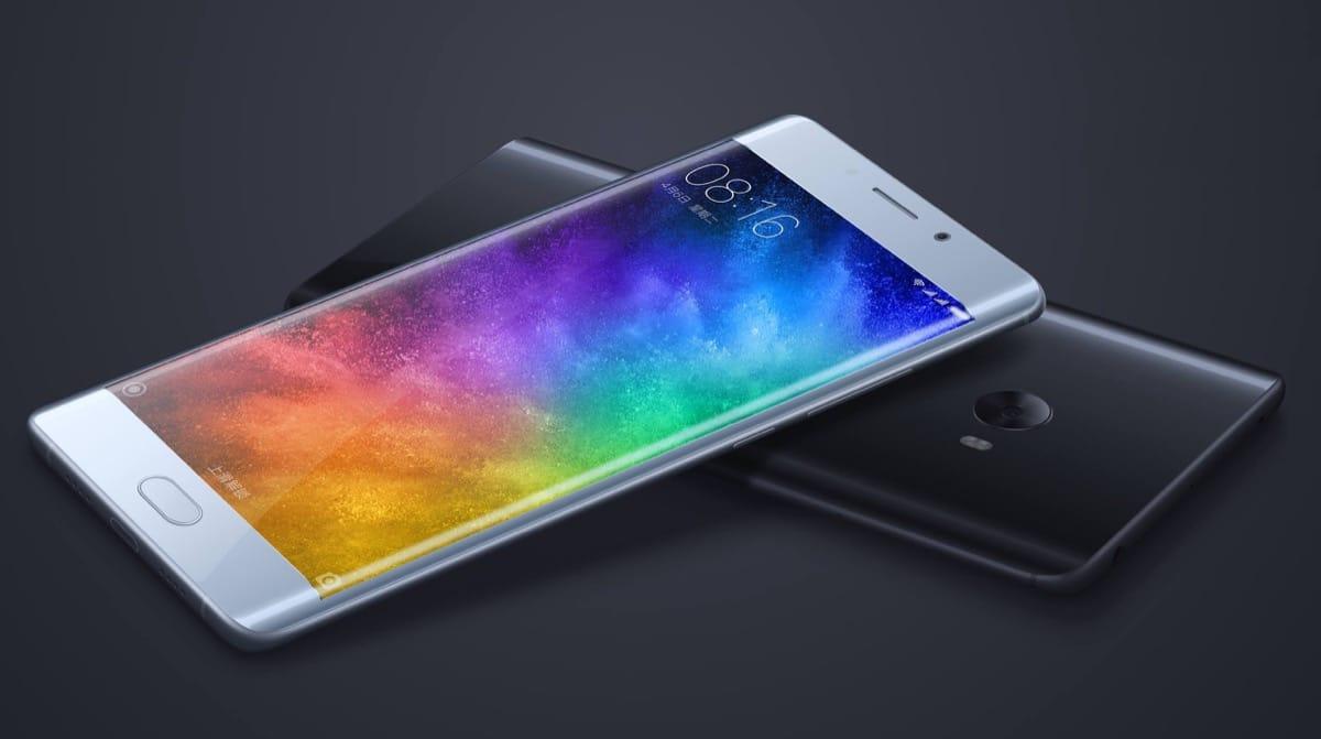 Нарендере засветили Xiaomi MiNote 3 сдвойной камерой
