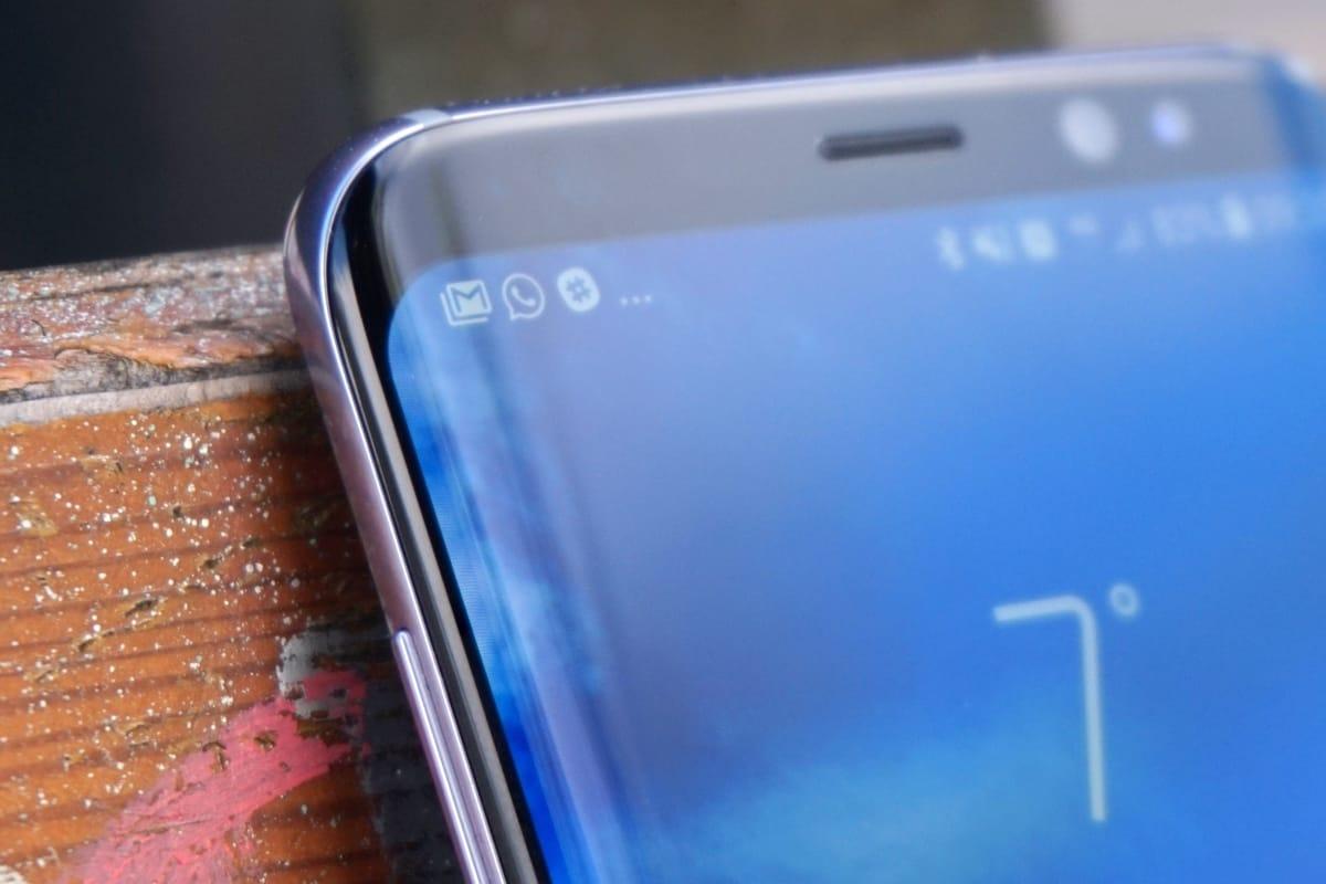 ВСеть попали первые фотографии Xiaomi MiNote 3