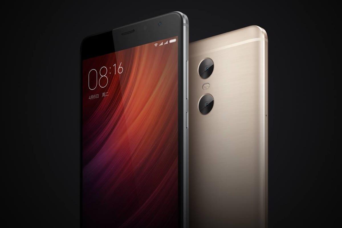 Xiaomi рассекретила смартфон Redmi Pro 2
