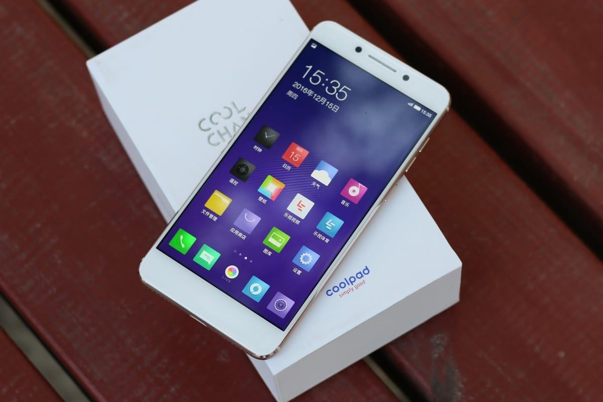 Мобильные телефоны Coolpad приходят в Российскую Федерацию под брендом LeRee