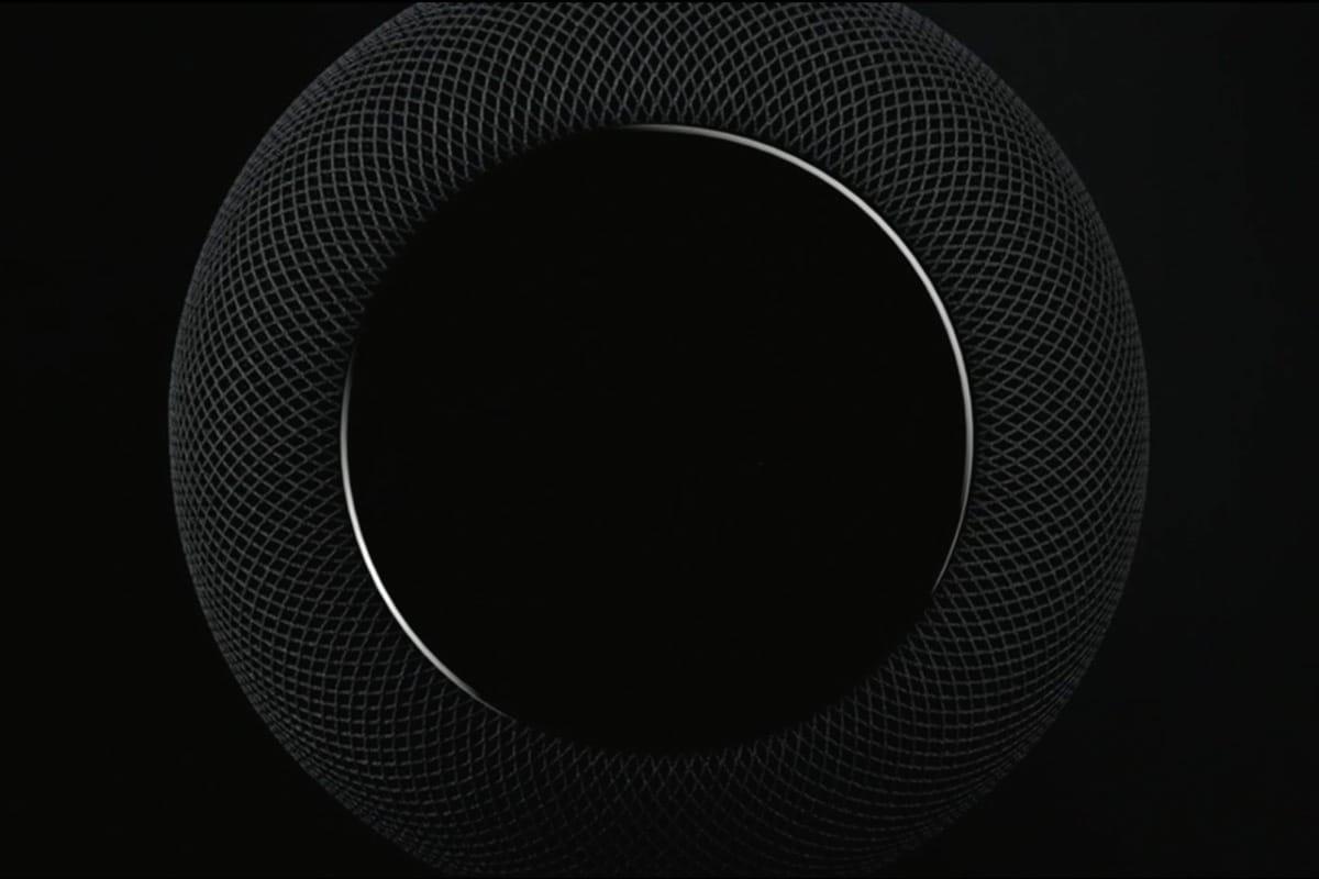 Встречайте – колонка Apple HomePod которая управляет атмосферой в доме