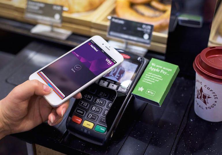 Россияне пользуются Apple Pay чаще граждан  США