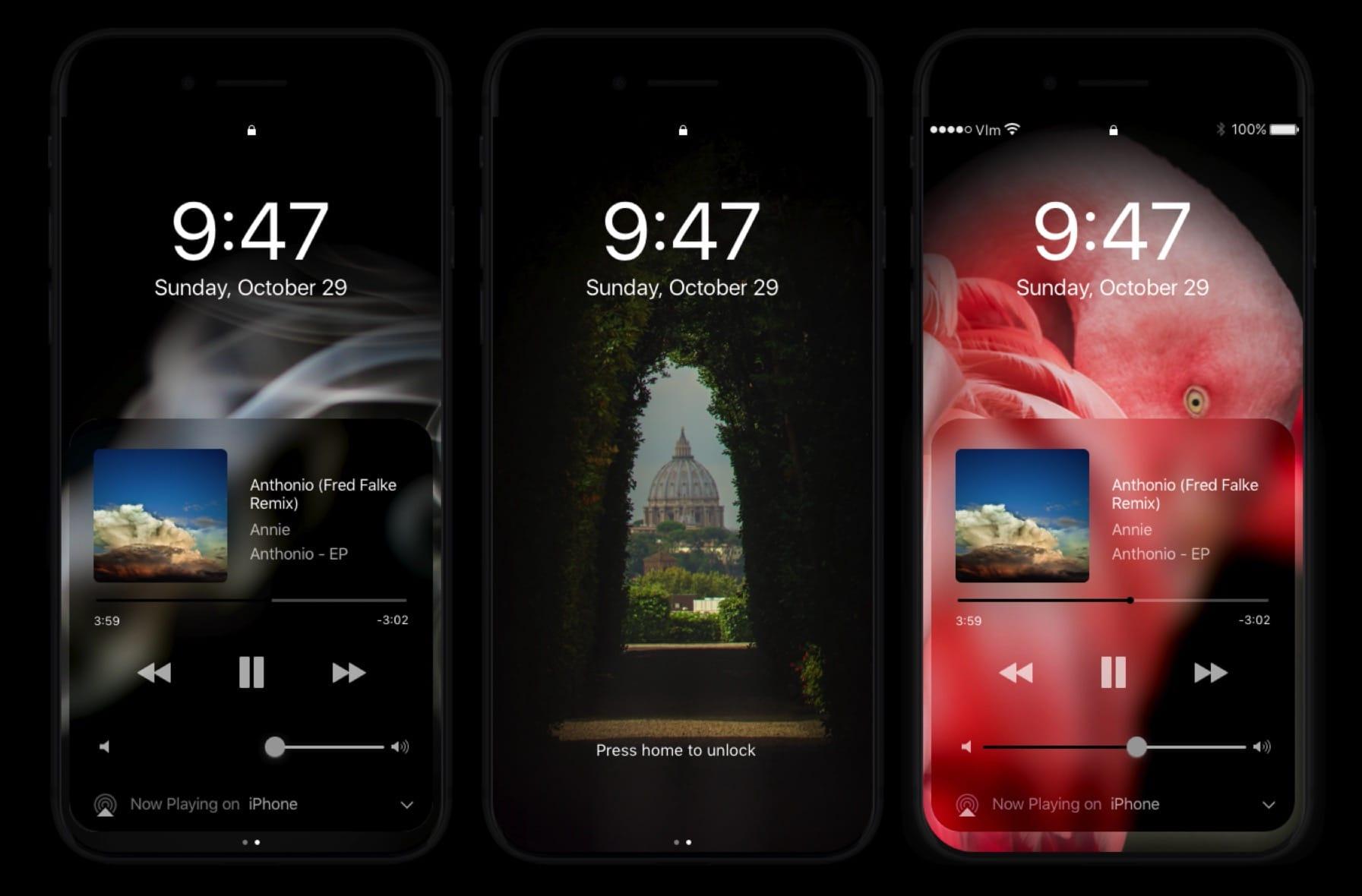 Стало известно, как будет выглядеть iPhone 8