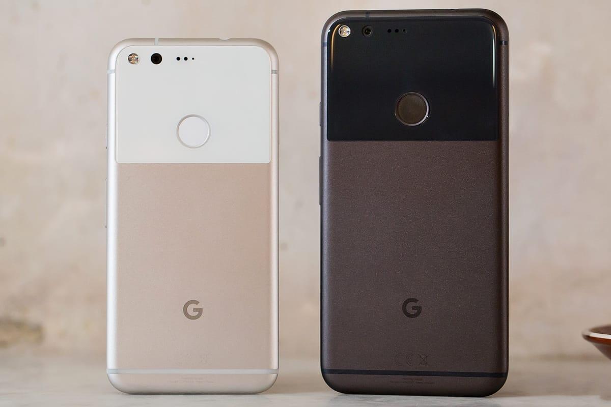 ВСеть утекла информация оновых телефонах Pixel 2 откомпании Google