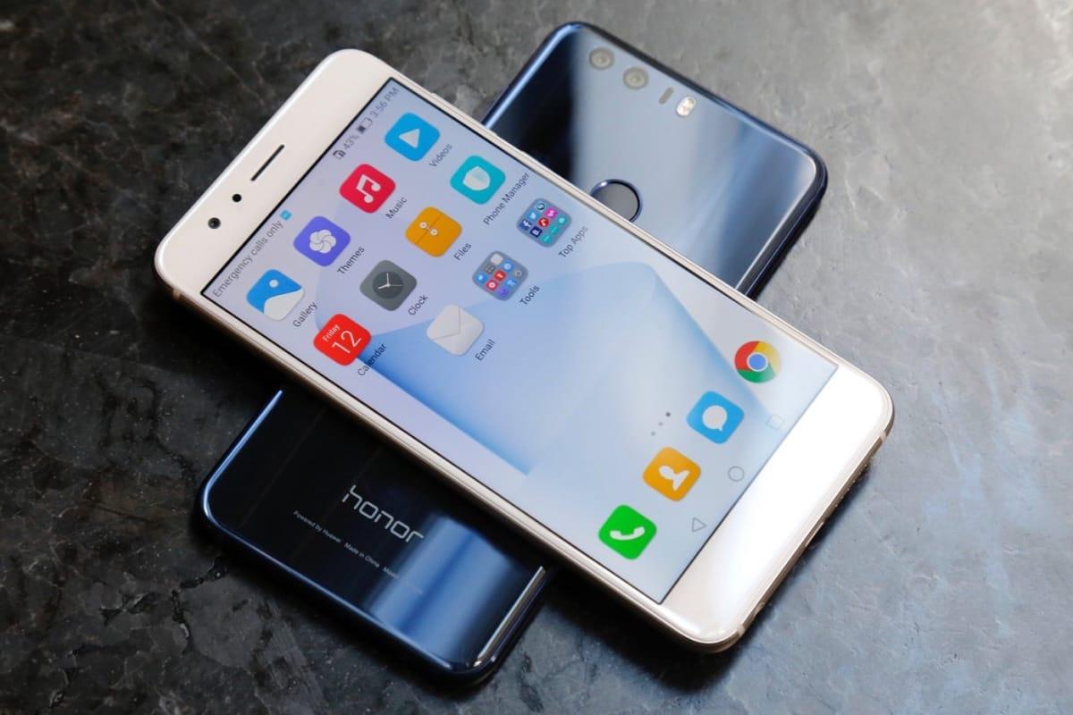 Обнародованы характеристики телефона Huawei Honor 9