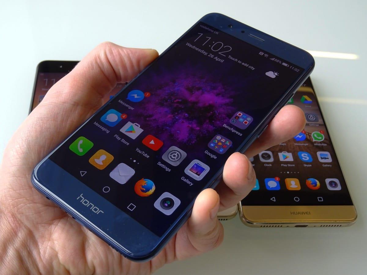 Состоялась международная премьера Huawei Honor 9