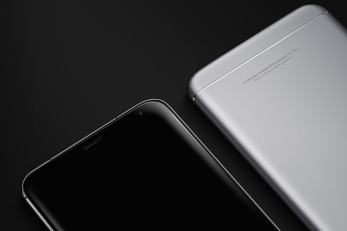 Meizu Pro 7 – самый технологичный смартфон с маленьким секретом