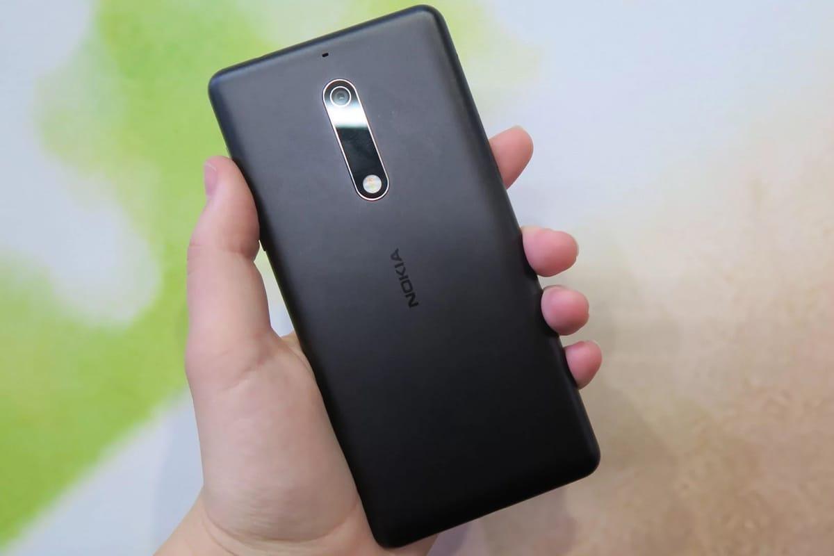 HMD выпустит новый кнопочный телефон нокиа