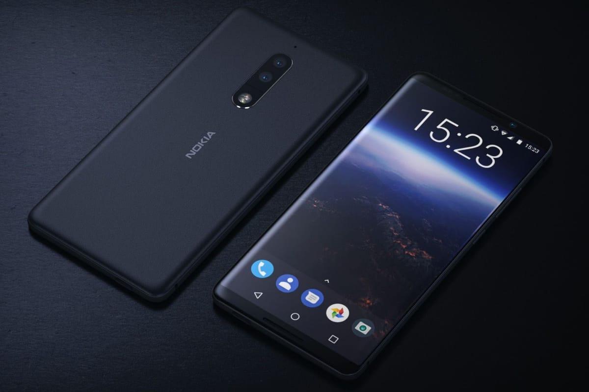 Рассекречены интересные факты о Nokia 9 – флагмане с двойной камерой и 8 ГБ ОЗУ