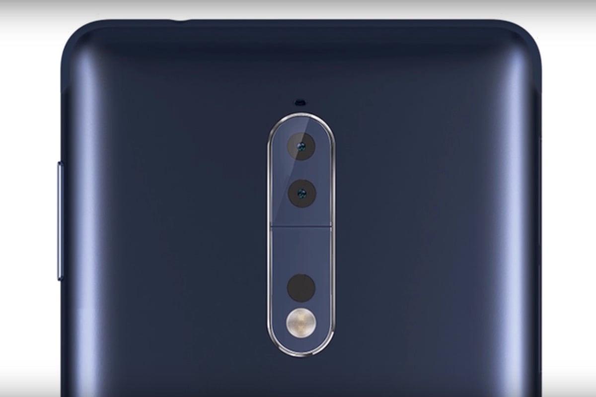 Нокиа 9: характеристики, цена ивидео телефона