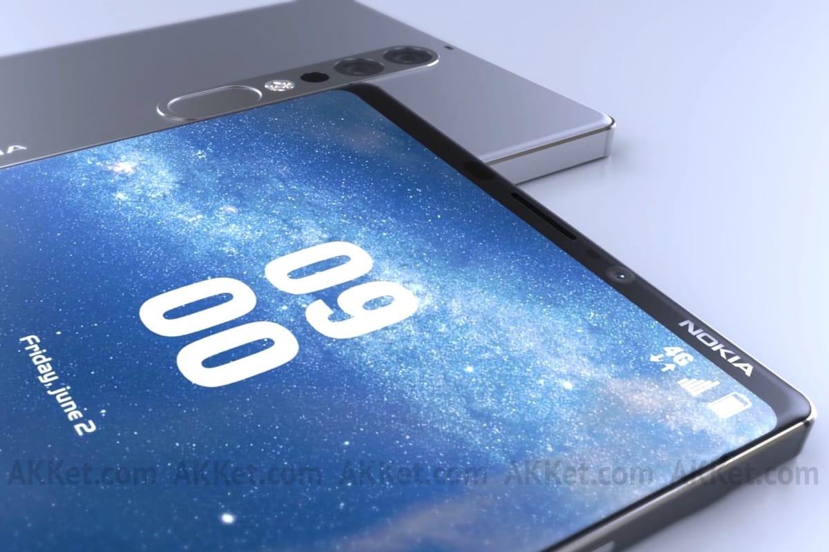 Нокиа 9 получит не менее 6 Гбайт оперативной памяти
