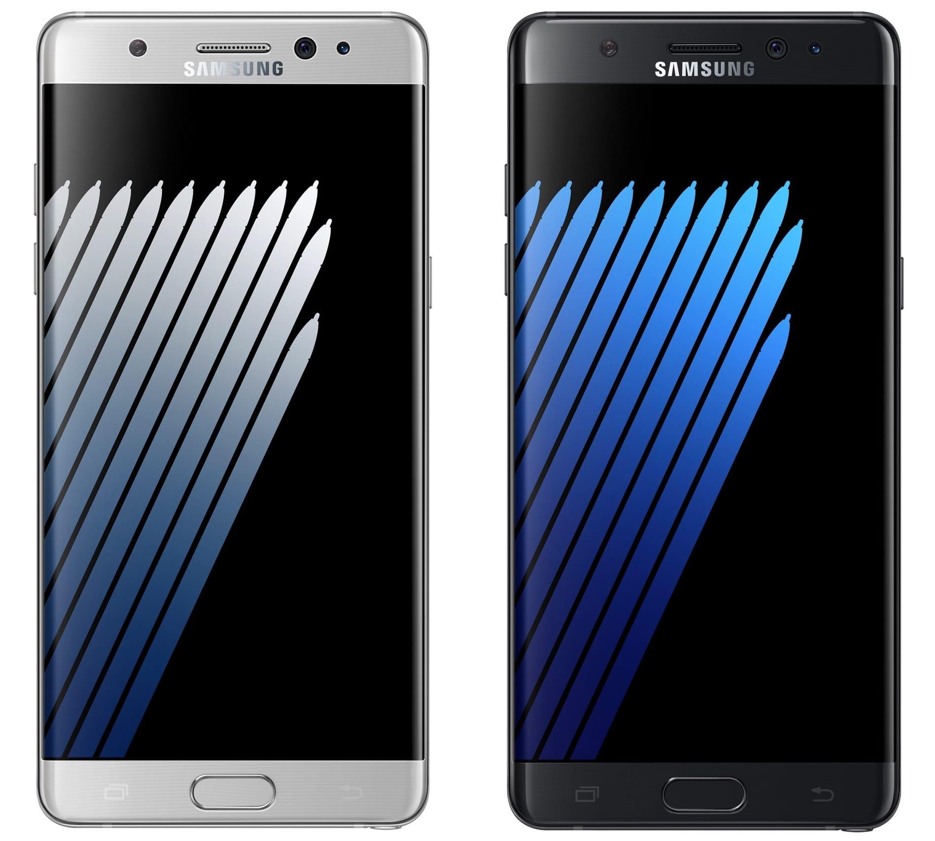 Самсунг Galaxy Note 8 получит мощный процессор
