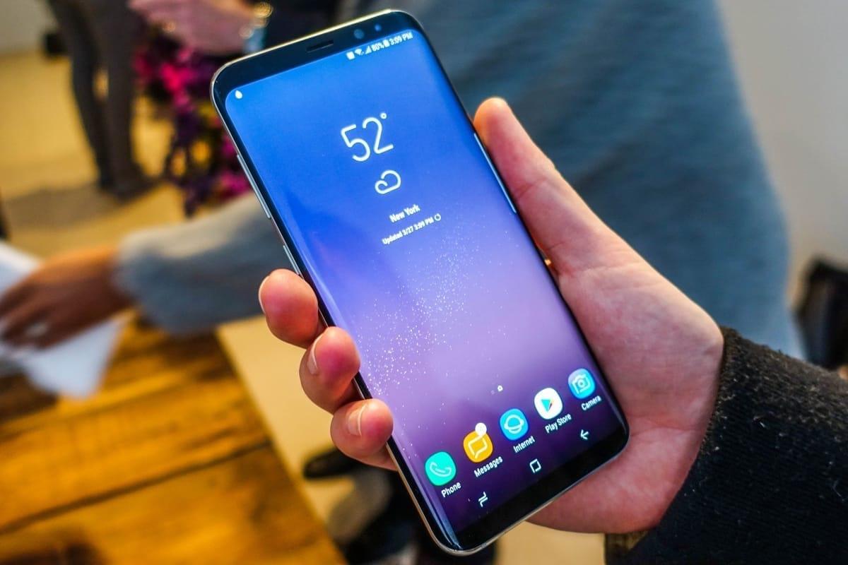 Galaxy Note 8 будет  самым дорогим телефоном  от Самсунг