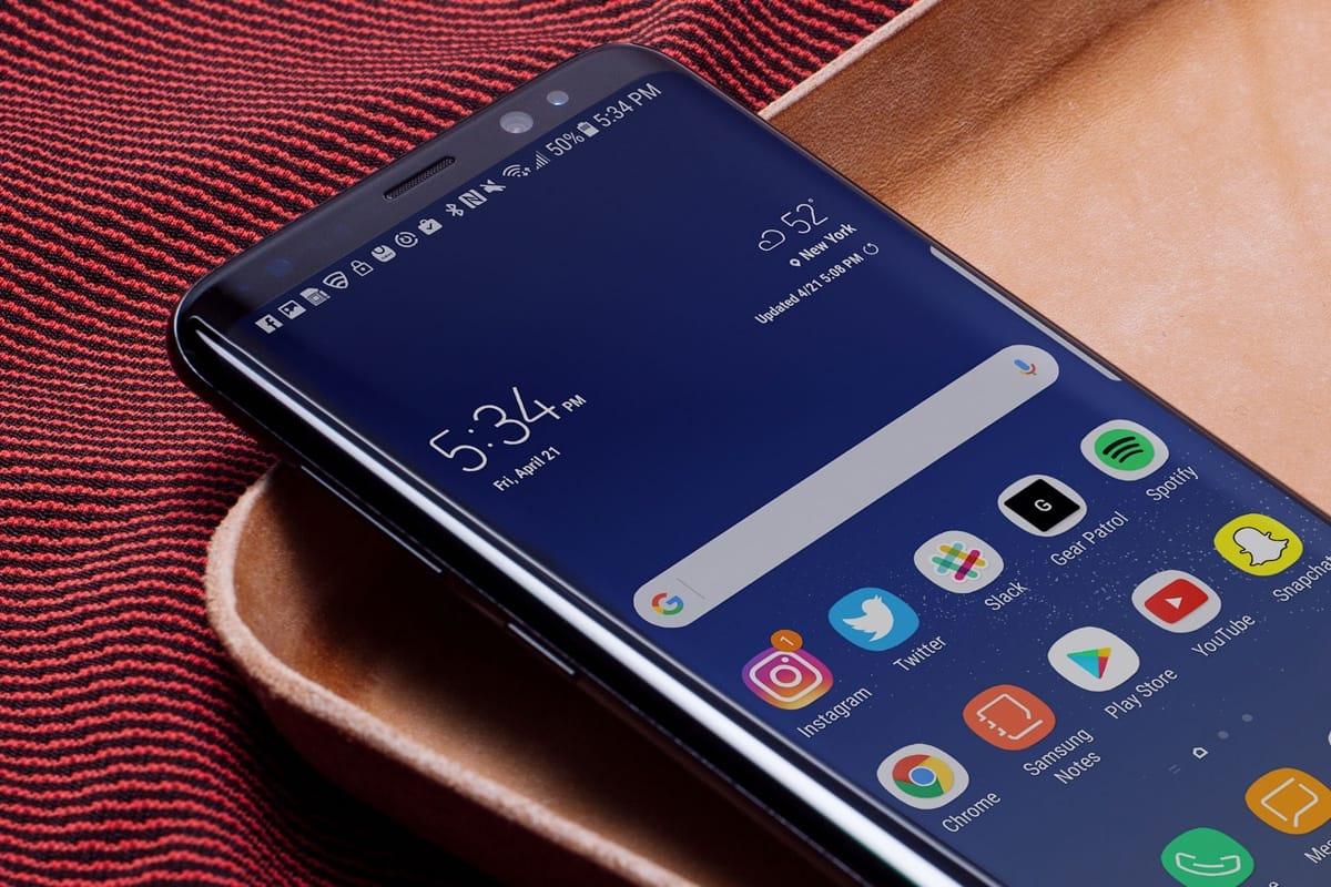 Самсунг возвращает нарынок Galaxy Note 7— цена ихарактеристики