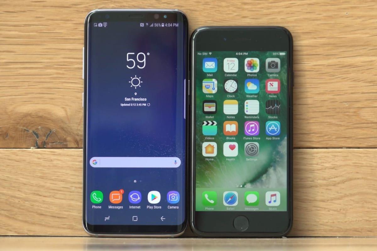 Впродаже появится особенная версия Самсунг Galaxy S8, приуроченная к «Пиратам Карибского моря»