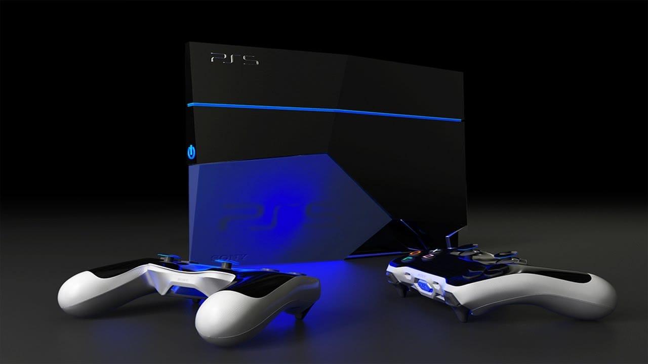 Шон Лейден из Сони объявил, что анонс PS5 предстоит подождать