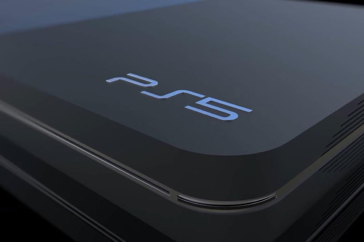 Пройдет какое-то время, дотого как мыувидим PS 5