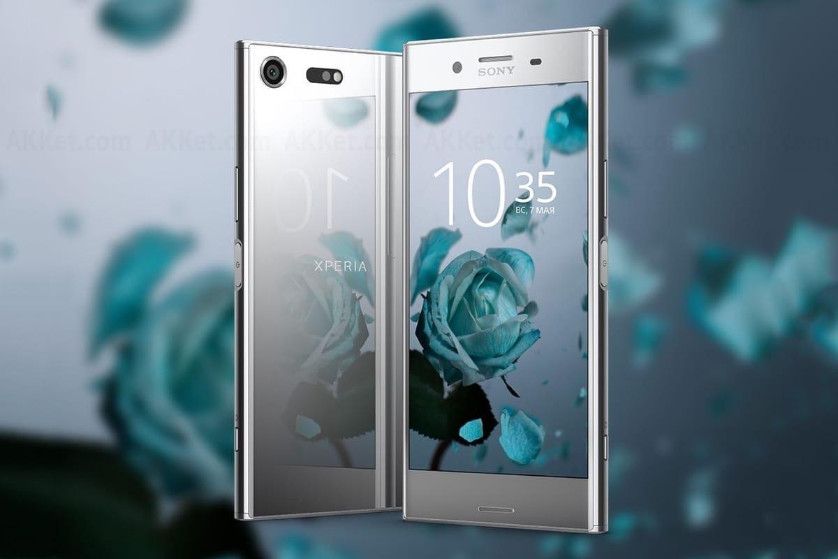 Флагманский смартфон Sony XperiaXZ Premium вышел вРоссии