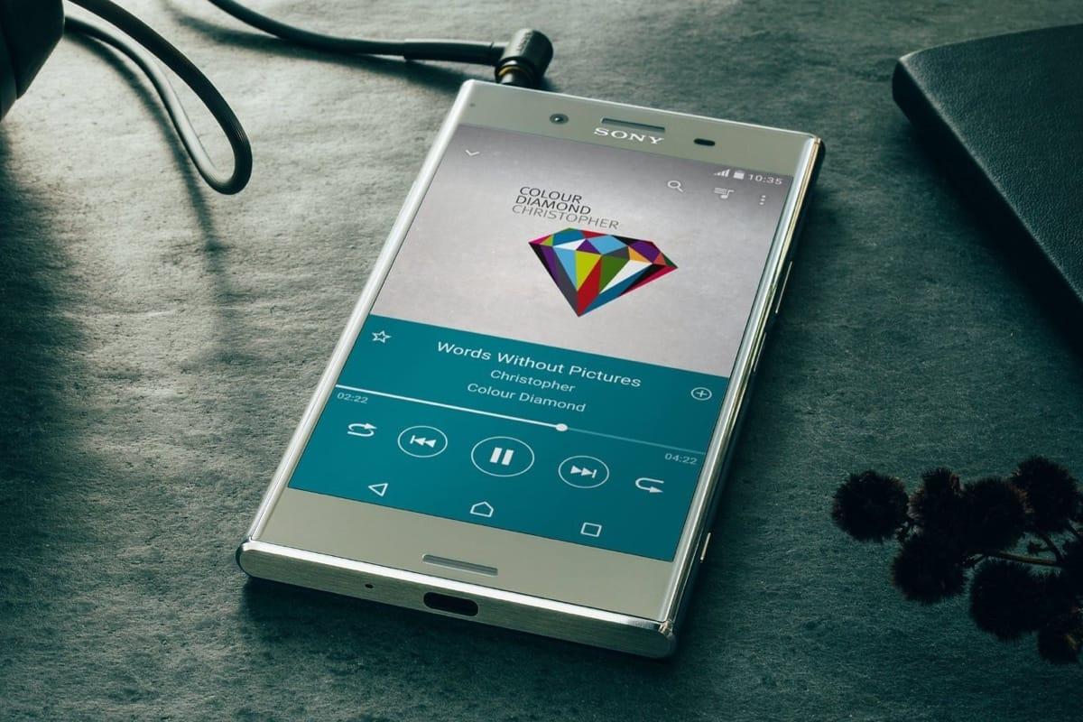Флагманский смартфон Сони XperiaXZ премиум вышел в Российской Федерации