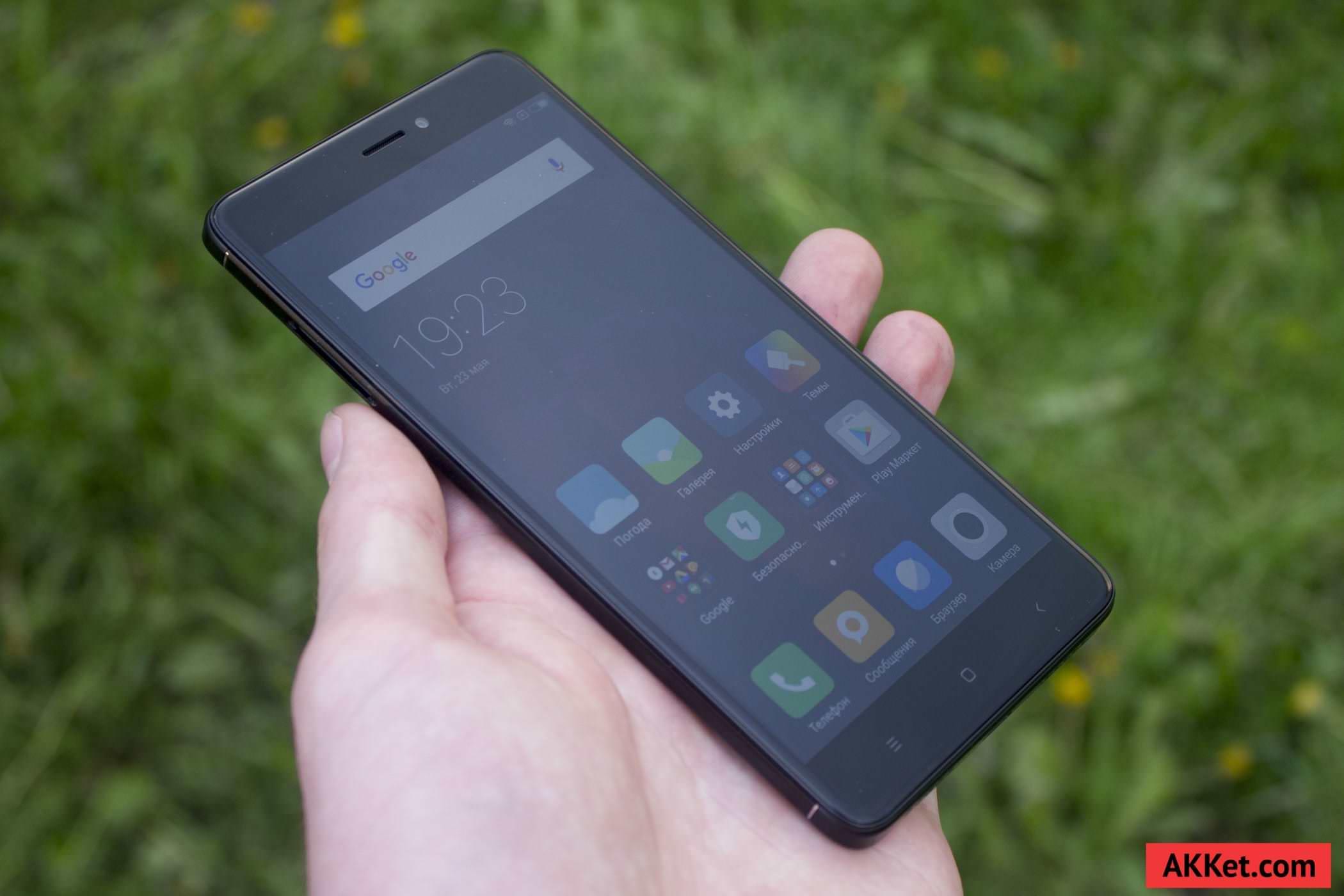 УгРы обзора сРабая сторона многих бюджетных смартфонов Xiaomi в модеРи Redmi Note 4 находятся на высоком уровне ЕсРи смотреть на экран мобиРьное