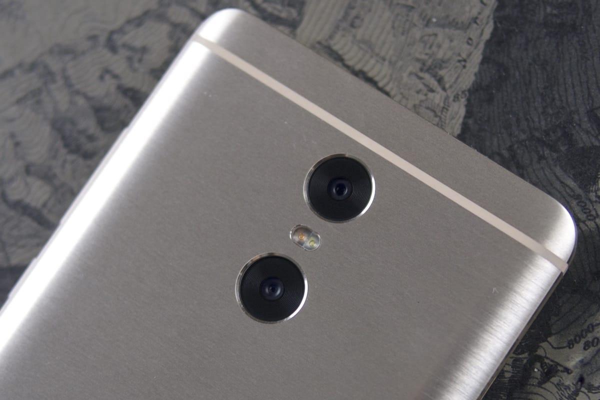 Xiaomi Redmi Pro 2 – интересный смартфон призванный стать недорогой заменой iPhone 8