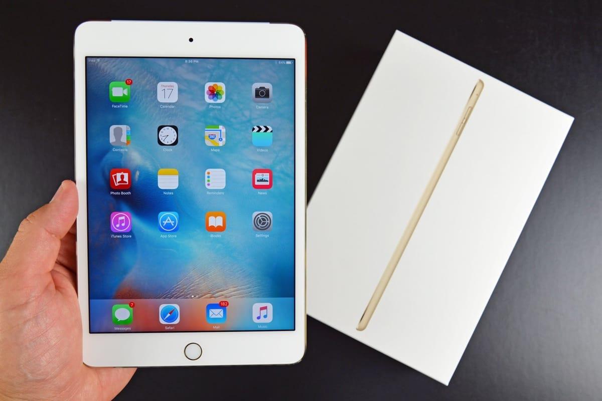 Специалисты: Новый iPad Pro лучше MacBook Pro