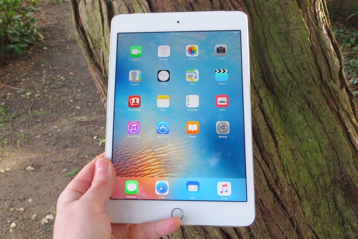 10,5-дюймовый iPad Pro поступил напродажу