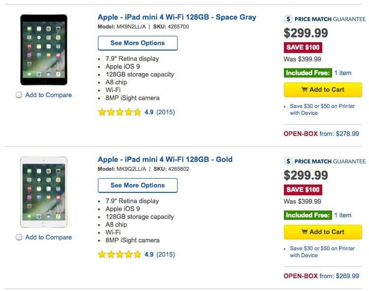 10,5-дюймовый iPad Pro получил двойку поремонтопригодности