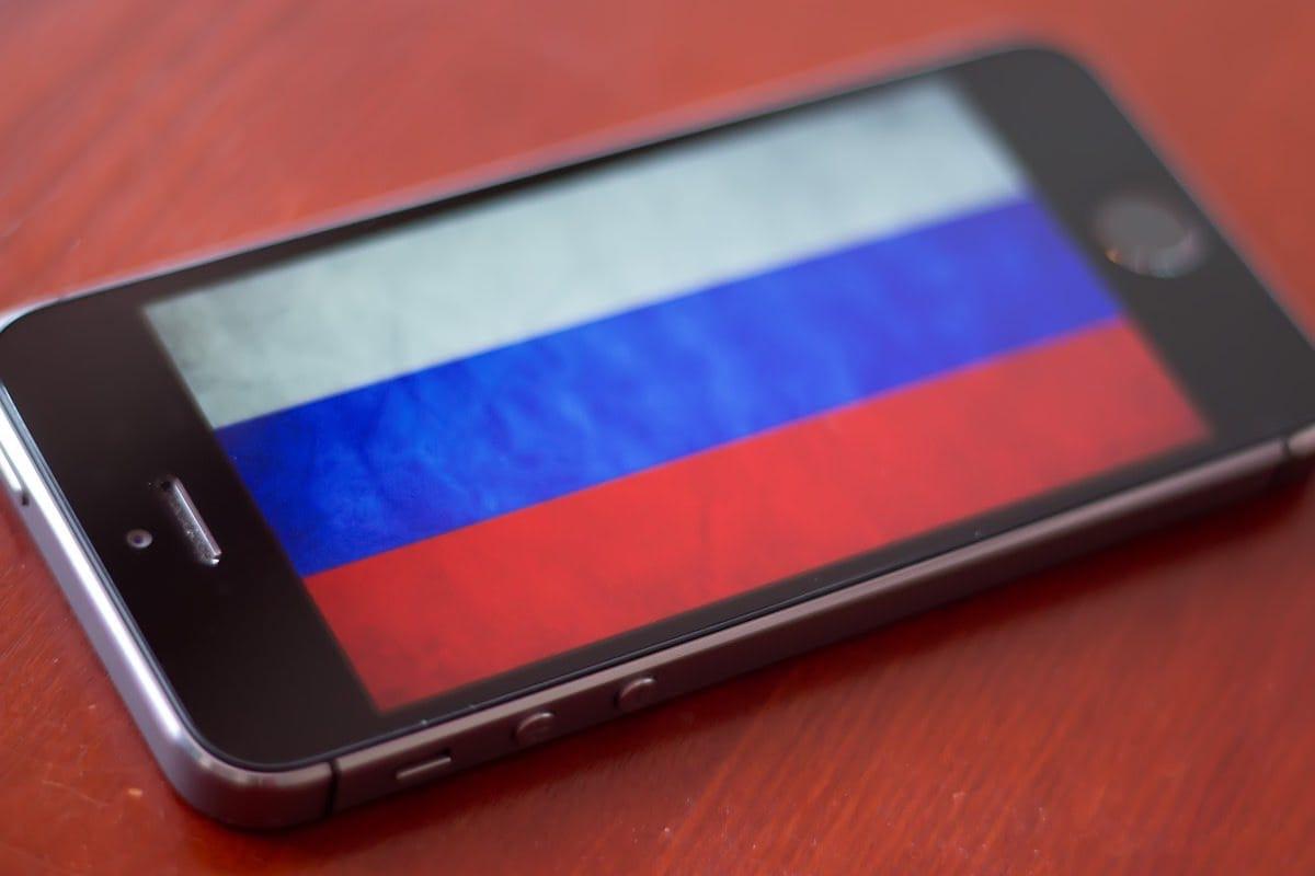 Apple получила официальную страничку во«ВКонтакте»