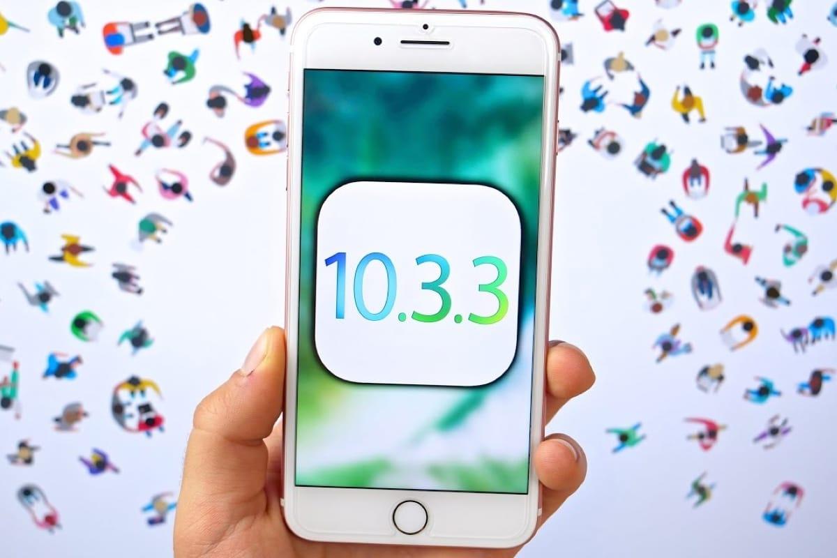Apple последним обновлением устранила критическую уязвимость вiOS