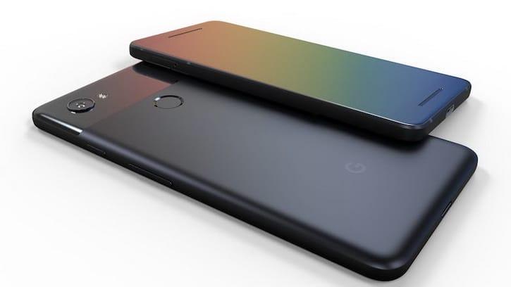 Google Pixel 2 останется без аудио-разъема