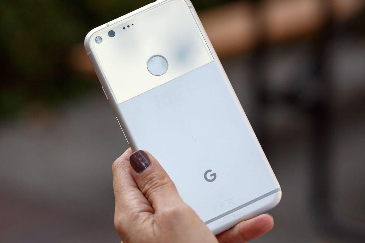 Google Pixel 2 оживает вновом концептуальном видео
