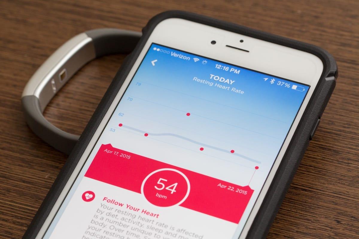 Производитель фитнес-трекеров Jawbone запустил процедуру ликвидации компании