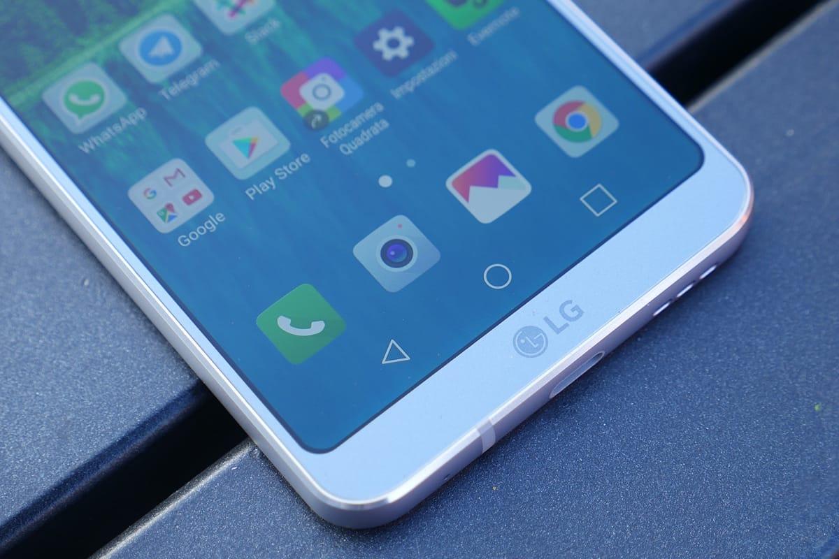 Анонса LG G6 mini ждать не стоит – главное разочарование года
