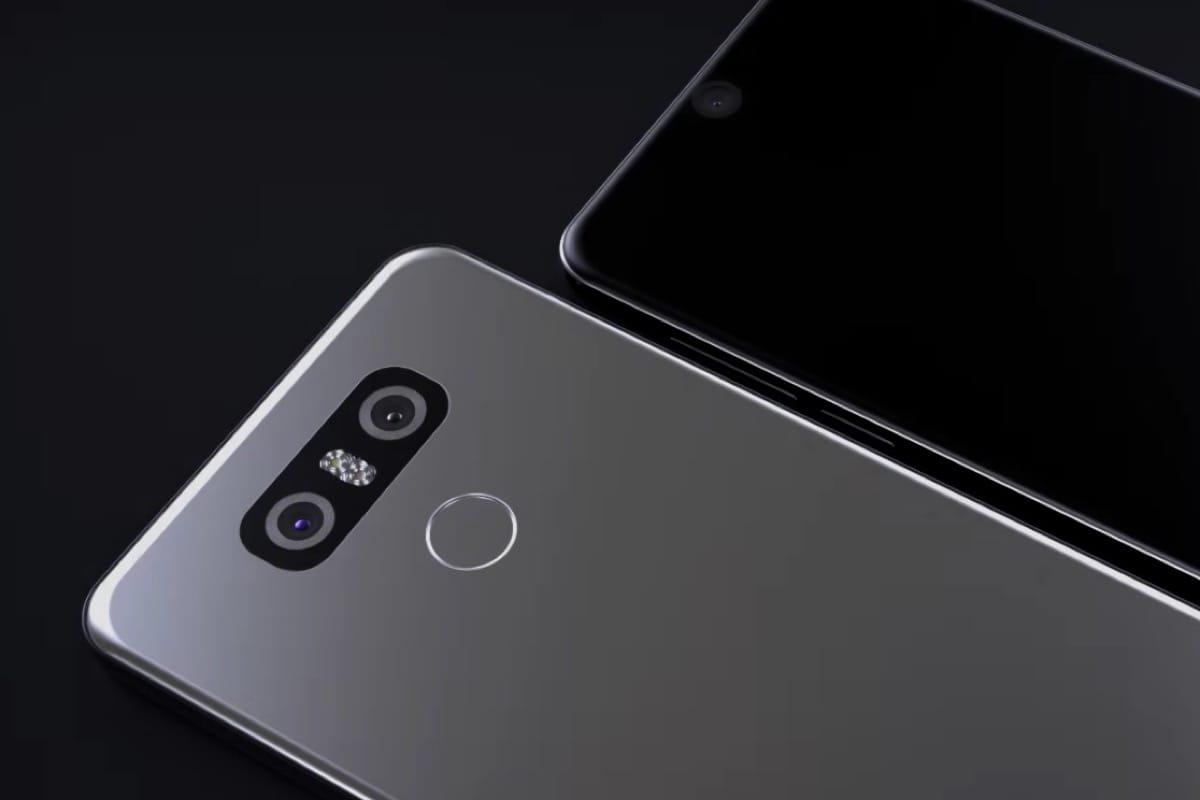 Изображения ивидео трехмерной моделиLG V30 … —Itc