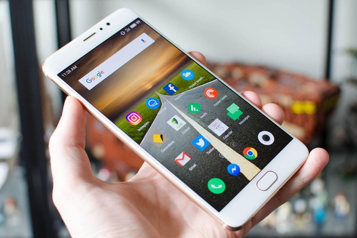 Стала известна дата анонса телефона Meizu Pro 7