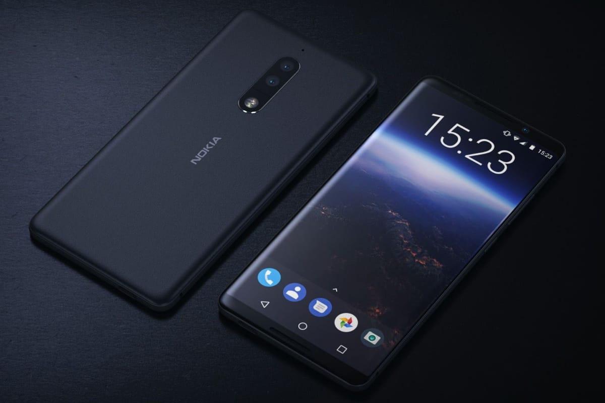 Топовый Nokia 9 не получит «железо», которого ждет весь мир