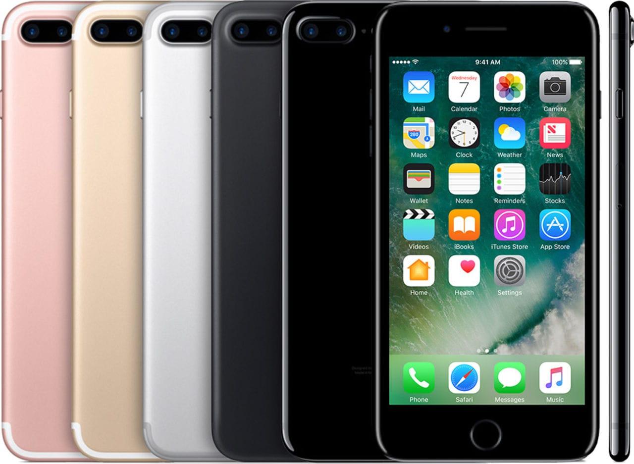 Qualcomm требует запретить реализацию  iPhone иiPad вСША