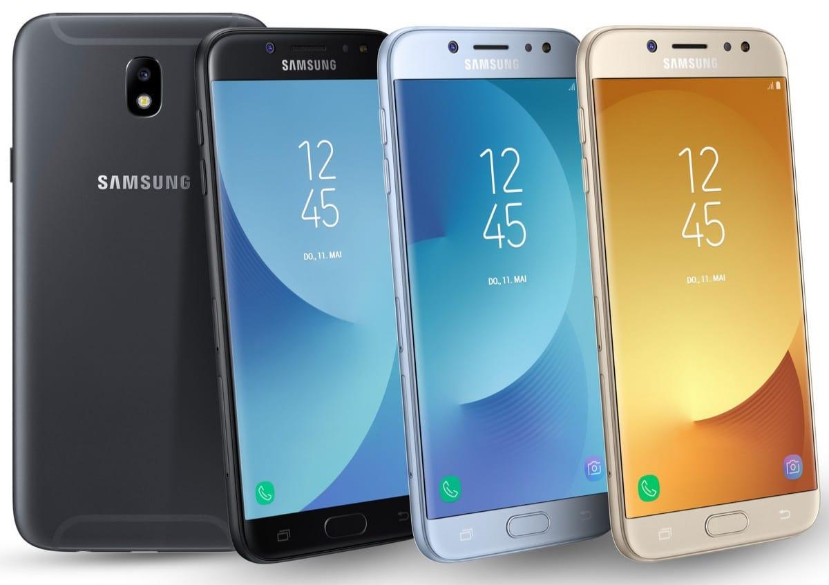 Телефоны галакси а3 2017 года новая модель цена
