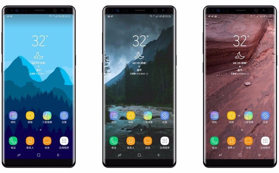 Презентация фаблета Samsung Galaxy Note 8 запланирована на 23 августа