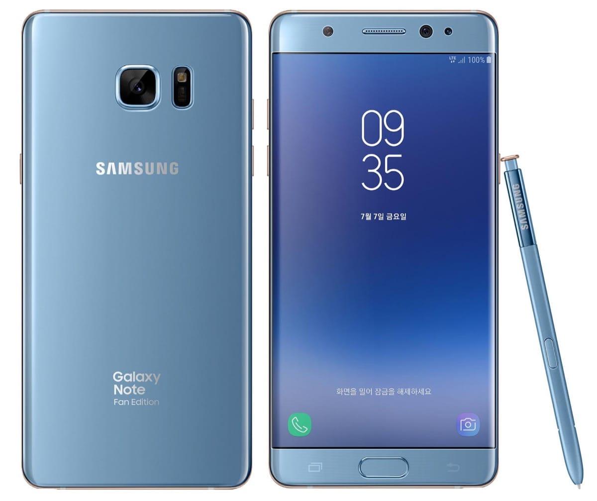 Самсунг похвалили за реализацию старых телефонов ввиде новых— Достижение года