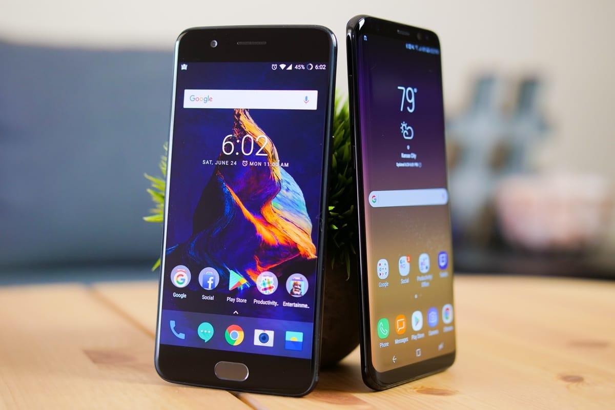 В Российской Федерации  стартовали продажи самой дорогой версии телефона  Самсунг  Galaxy S8+